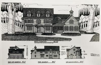 Wenham Single Family Home For Sale: Lot 12 Spring Hill Farm