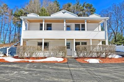 Douglas Single Family Home Contingent: 452 NE Main St