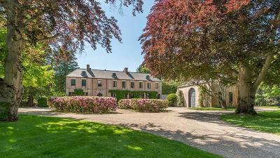 Ipswich Single Family Home For Sale: 55 Waldingfield