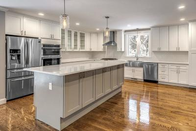 North Andover Single Family Home For Sale: 346 Salem Street