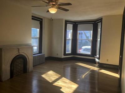 Cambridge Rental For Rent: 95 Otis #1