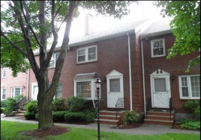 Stoneham Condo/Townhouse For Sale: 224 Park St #B15