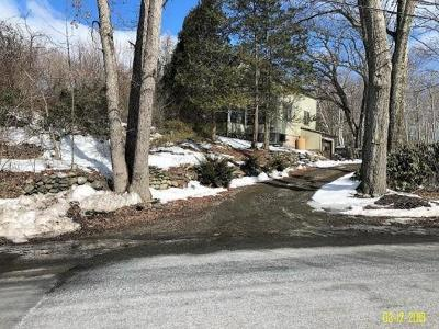 Boylston Single Family Home For Sale: 61 Mill Rd
