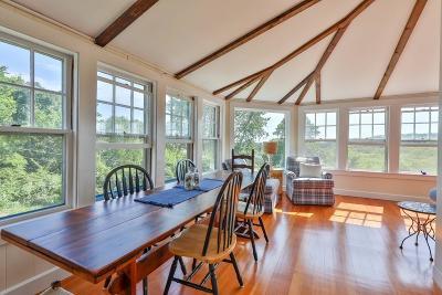 Wellfleet Single Family Home For Sale: 99 Holbrook Ave