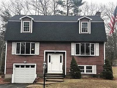 Tewksbury Single Family Home For Sale: 19 Wayside Rd