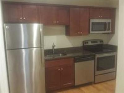Lowell Rental New: 277 Pawtucket Street #2B