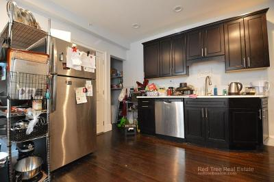 Rental For Rent: 74 Weld Hill St. #2