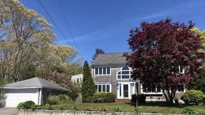Wareham Single Family Home For Sale: 9 Stone Dr
