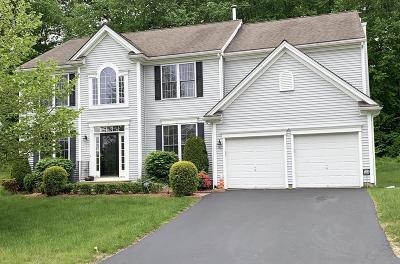 Grafton Single Family Home Under Agreement: 7 Aspen Ave