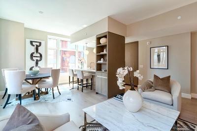 Rental New: 100 Lovejoy Place #11K