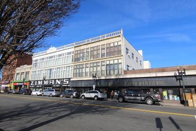 Lynn Multi Family Home For Sale: 92 Market St