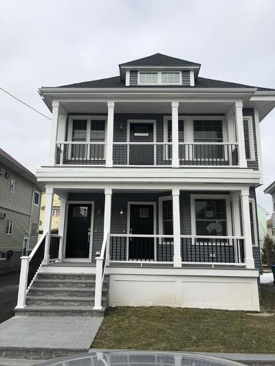Medford Rental For Rent: 34 Wright Ave #34