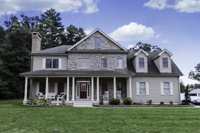 Rehoboth Single Family Home For Sale: 5 Ashlynn Way
