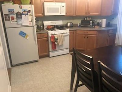 Rental For Rent: 69 Calumet Street #1