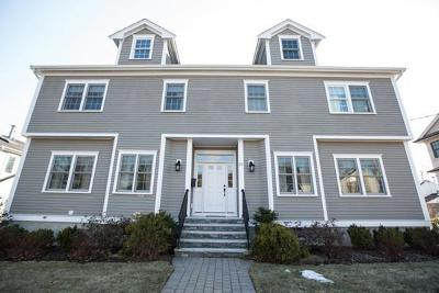 Newton Single Family Home New: 19 Fredette Rd