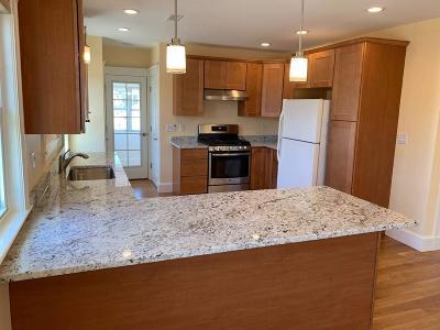 Arlington Rental For Rent: 109 Melrose #2
