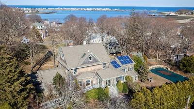 Scituate Single Family Home New: 18 Allen Place