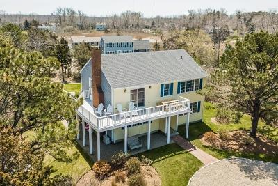 Orleans Single Family Home For Sale: 11 Sea Breeze Lane