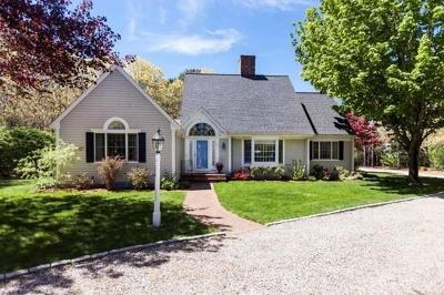 Barnstable Single Family Home New
