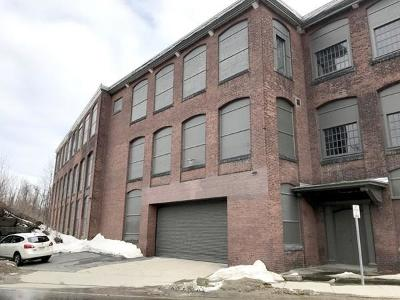 MA-Worcester County Commercial For Sale: 320 River St