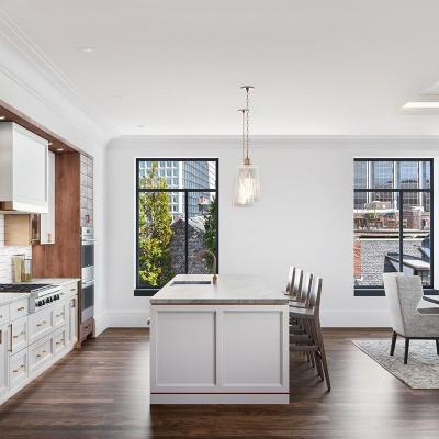 Boston MA Condo/Townhouse New: $3,995,000
