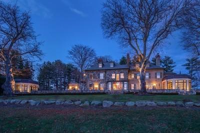 Wenham Single Family Home For Sale: 59 Walnut Rd