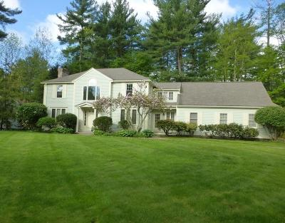 Acton Single Family Home For Sale: 48 Stoneymeade Way