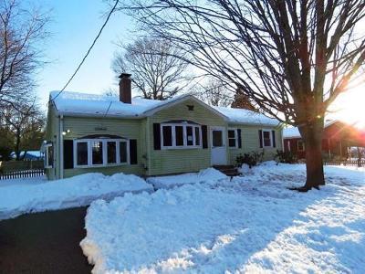 Easton Single Family Home New: 17 Dickerman Rd