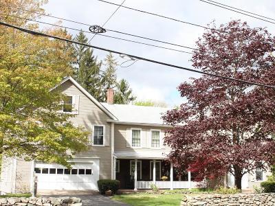 Wrentham Multi Family Home For Sale: 93-95 East Street