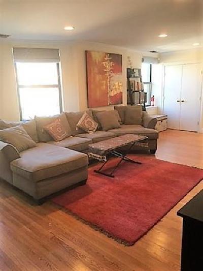 Boston Rental New: 90 Gainsborough Street #404E