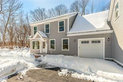Rockport Single Family Home For Sale: 59 High Street #2