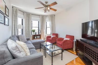 Condo/Townhouse New: 7 Hatch St #3