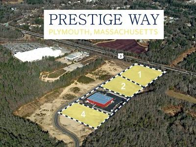 Plymouth Residential Lots & Land For Sale: Prestige Way
