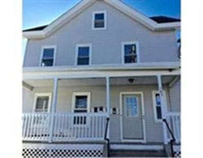 Framingham Multi Family Home For Sale: 189 Irving St
