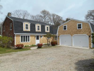 Falmouth Single Family Home New: 2 Rolling Acres Lane