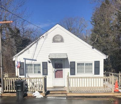 Brockton Multi Family Home For Sale: 7 & 9 Hayward Ave