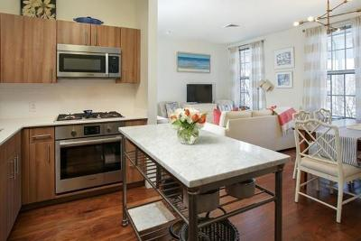 Condo/Townhouse Price Changed: 45 First Avenue #301