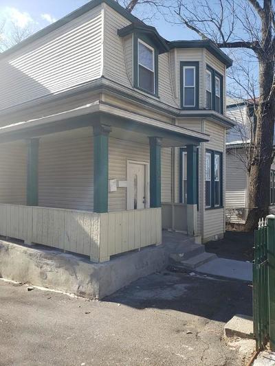 Boston Rental New: 124 Marcella Street #1
