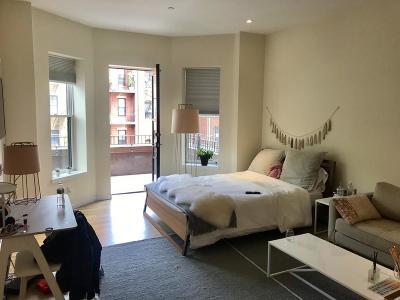 Rental New: 209 Newbury Street #2R