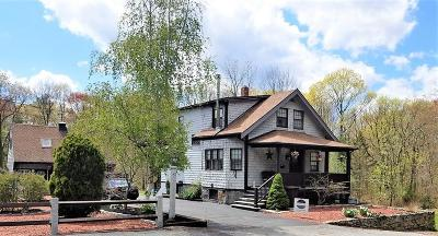 Boston Single Family Home Back On Market: 42 Emmett St