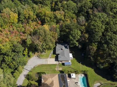 North Smithfield Single Family Home For Sale: 16 Eddie Dowling Highway
