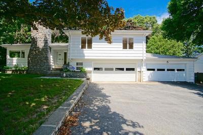Lynn Single Family Home New: 21 Copeland Rd