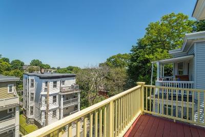 Boston Rental New: 9 Navillus Terrace #3
