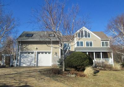Rockport Single Family Home For Sale: 82 Marmion Way