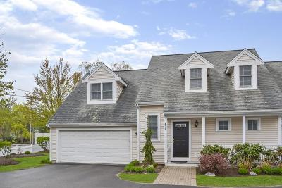 Needham Single Family Home Price Changed: 613 Highland Ave.