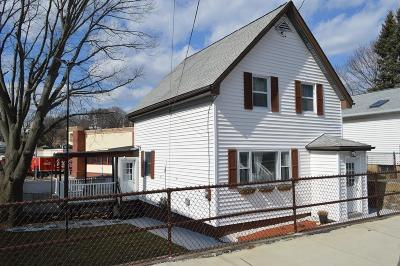 Malden Single Family Home New: 14 Greenwood St