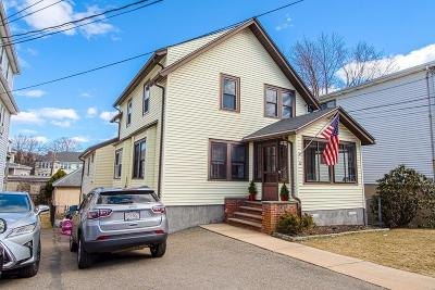 Watertown Single Family Home New: 12 Paul St