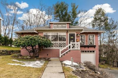 Winchester Single Family Home New: 3 Orient Street
