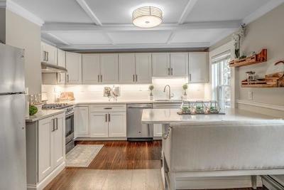 Boston Condo/Townhouse For Sale: 506 Medford Street