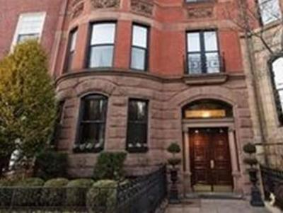 Rental Price Changed: 167 Commonwealth Avenue #6